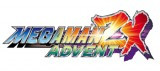 logo Mega Man ZX Advent