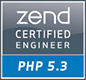 Zend Certified Engineer for PHP 5.3